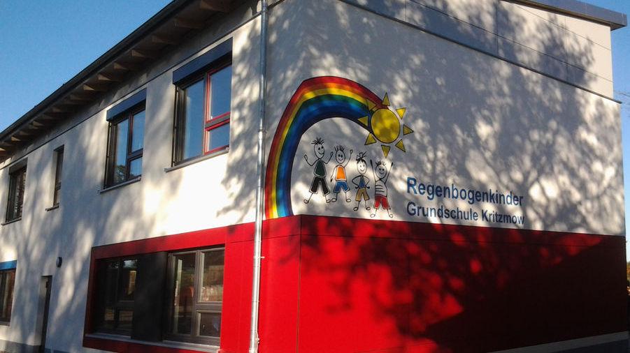 Grundschule Kritzmow