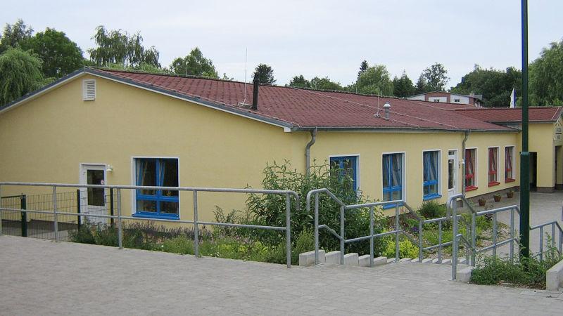 Kita Spatzenhaus in Papendorf
