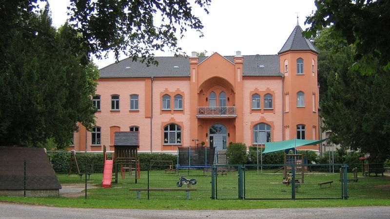 Kita Kinderschloss Ziesendorf