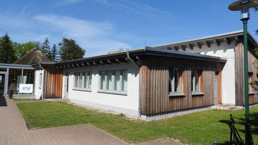 Grundschule Elmenhorst/Lichtenhagen.