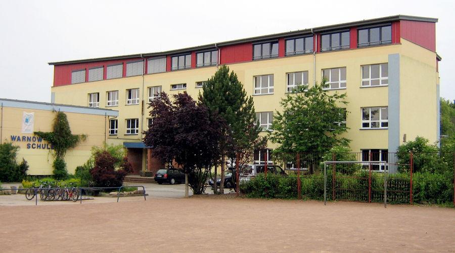 Warnowschule Papendorf / Regionale Schule mit Grundschule