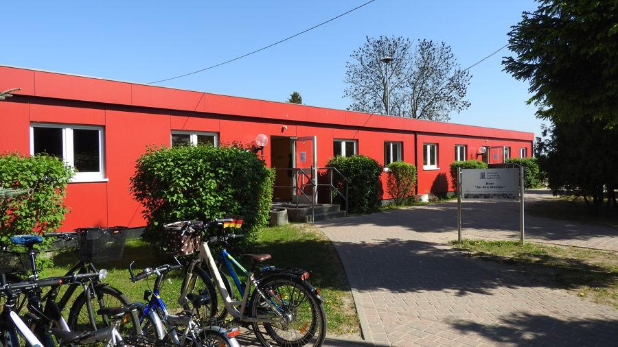 Hort der Gemeinde Elmenhorst/Lichtenhagen